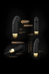 Vibro rechargeable Real Vibration gold S 2.0 - Dorcel